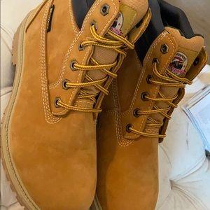 Brahma Boots Size 9.5